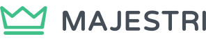 Majestri Logo